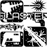 Dj Piloramos - Blaster party (P.R. № 45)