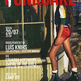 PUNKCAKE presents: FUNKCAKE