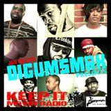 Keep It Movin Radio..Jan 11th 2015..mixed by digumsmak
