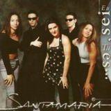 Santamaria - Eu Sei,tu és (1998)