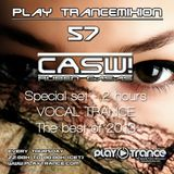 Play Trancemixion 057 by CASW! Special Vocal Trance 2013