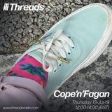 Cope'n'Fagan - 13-Jul-19
