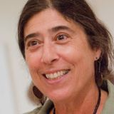 Dr. Alice Rothchild on health and women's issues in Gaza after Cast Lead