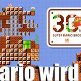 nOErdCAST #1 Mario wird 30!