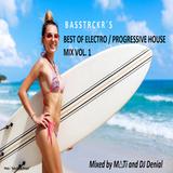 BASSTRCKRS BEST OF ELECTRO & PROGRESSIVE HOUSE MIX VOL.1 2016