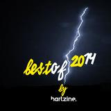 Hartzine Yearly Mixtape - Best 2014