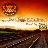 TRAVEL TO INFINITY'S ADVENTURE Episode #09