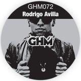 GHM072 Rodrigo Avilla [03.14]