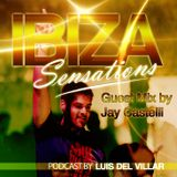 Ibiza Sensations 85 Guest mix by Jay Castelli (W Hotel Verbier - Switzerland)
