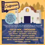 Mr H's In The Hotel California, The Beat Herder Festival 2018