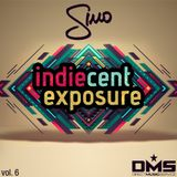 Simo - INDIEcent Exposure - Volume 6