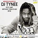 Fetty Wap - Birthday Tribute Mix By DJ TYNEE