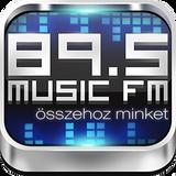 Music FM-Roadshow Antonio Nigel Stately Live Mix Dunakeszi Bauhaus  2019 02.07.