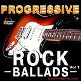 Anestis @ Shelter Radio - Progressive Rock Ballads Vol 1 - Show 09-01-2018