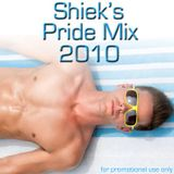 Shiek's Pride Mix 2010