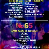 Shiloh's Birthday Mix - Seminor Lab & Shiloh's Birthday Boat Party 18th July 2015