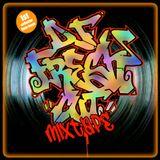 DJ Fresh Cut mixtape vol 1