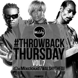#ThrowbackThursday - Oldskool Hip-Hop & R'n'B - Vol 7