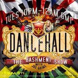 The Bashment Show 16th July 2013