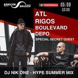 Dj Nik One - Hype Summer Tape
