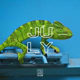July Mini Mix [2015]