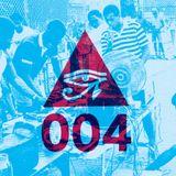 CaveCast 004: Breakbeats with Tripledouble