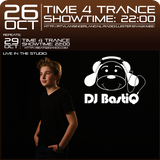 Time4Trance 139 part 2 Dj BastiQ Live in de Studio