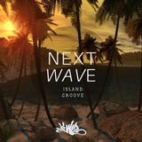 """DJ Wiz - Next Wave """"Island Groove"""" (2019)"""