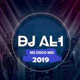DJ_AL1 NU DISCO MIX 2019 Vol 1