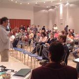 Taller de Ordenamiento Territorial de Bosques Nativos (Prov. Buenos Aires) 6 oct 2011 - Grupos