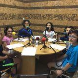 Radio escuela Monesterio amb Graduada 07-06-17