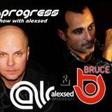 Bruce Cullen - Trance in Progress400Live guest set(on February 19th 2016 @Bar 415 Omaha, NE USA))