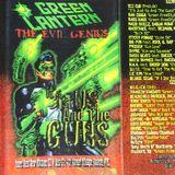 Green Lantern - Its Just Us & The Guns