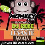 Monkey - Levante-Manía - Chapter 34 by djReke @ Monkey Club (10-10-14)