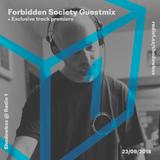 Shadowbox @ Radio 1 23/09/2018: Forbidden Society Guestmix