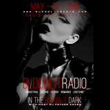 In The Bloodlit Dark! May-22-2016