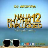 NAIJA RHYTHM UNPLUGGED 12