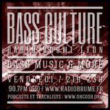 Bass Culture Lyon S10ep16 - FULL Ft. Sherlock, KaroLyna, Rylkix