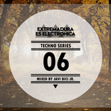 Techno Series Vol 006 By Javi Bici Jr