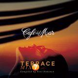 Toni Simonen - Terrace Mix 7 (Continuous Mix).