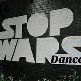 StopWarsDANCE