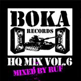 BOKA HQ Mix vol 6 (2011)