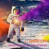 Dj Greenza - Neurotransmitter transporter (Spring 2015 Promo Mix)