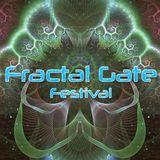 DJ Draeke - Fractal Gate Festival (July 2011) - Outdoor Party