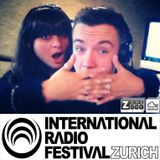 Generation 3 - International Radio Festival 2013 -  Two Hour Special (20/08/13)