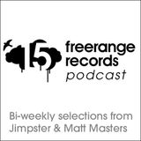 Freerange Records Matt Masters Mix July 2011 Part 1