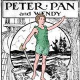 Fantasies of Childhood in Peter Pan