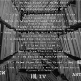 DJ Trew- Origins & Anthems (Vol. IV) (Mixtape) (October 2018)