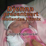 Djenna presenteert speciaal Hollandse Hitmix tijdsduur 04:48:42