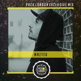 Maztek - Pack London Exclusive Mix